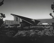 Julius Shulman - Gorman House - John Howard Gamble