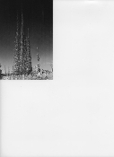 Julius Shulman - Vintage Postcard - Watts Tower - Simon Rodia