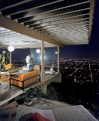 Julius Shulman-Case Study House # 22, Playboy - Pierre Koenig