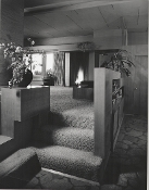 Julius Shulman-Falk Apartments, Los Angeles-Rudolph M. Schindler