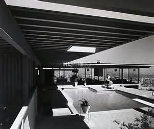 Julius Shulman - CSH #22, Pool-Pierre Koenig, Los Angeles, 1960